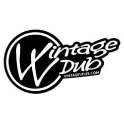 Vintage Vdub: Large size image