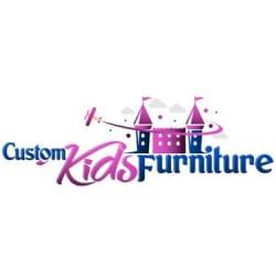 Custom Kids Furniture: Large size image