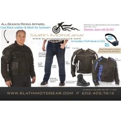 Slatin MotoGear: Large size image