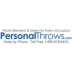 PersonalThrows: Large size image