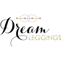 Dream Leggings: Large size image