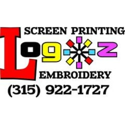 Logoz Custom T Shirts: Large size image