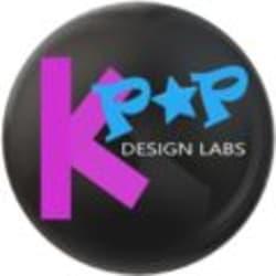 Kpop Design Labs: Large size image