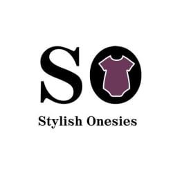 Stylish Onesies: Large size image
