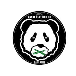 Panda Clothing Company: Large size image