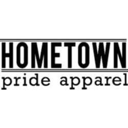 Hometown Pride Apparel: Large size image