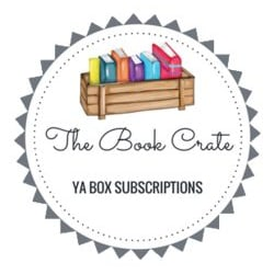The Book Crate: Large size image
