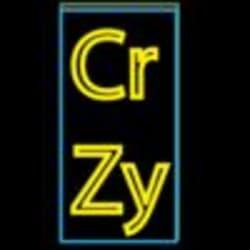 CrazyCazez: Large size image