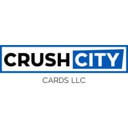 Crush City Cards: Large size image