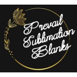 Prevail Sublimation Blanks: Large size image