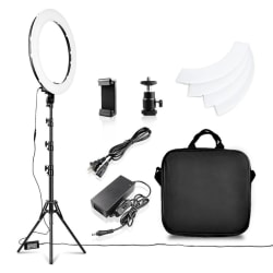 "18"" Ring Light Professional `Package (United States) large, primary, image"