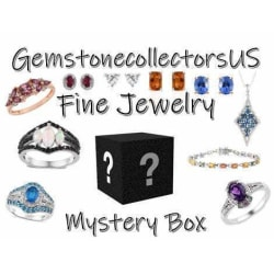 Fine Jewelry Mystery Box (Trial Size) large, primary, image