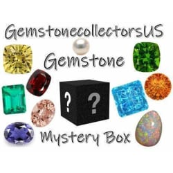 Mystery Box Genuine Gemstones (Small) large, primary, image