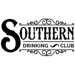 Southern Drinking Club: Large size image