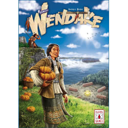 Wendake Board Game large, primary, image