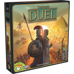 7 Wonders - Duel large, primary, image