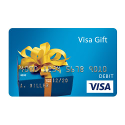Gift Card large, primary, image