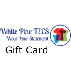$21 Gift Card large, primary, image