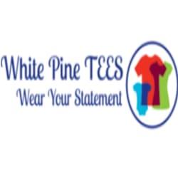 White Pine Tees: Large size image