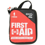 Be Ready for Bad News -- First Aid Kit