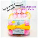 Time to Relax Luxe Emporium Giveaway