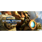 Steel Storm: Burning Retribution & DLC - Steam Code