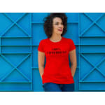 Strut Your Confidence Girl -- Enter to win this T-shirt
