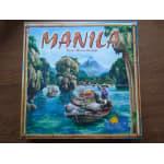 Manila: The original board game