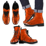 These (mens) boots were made for winning!