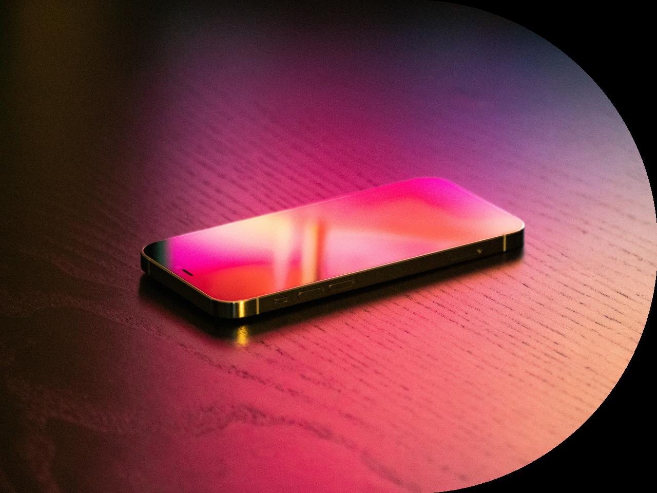 De grootste kleine iPhone voor ondernemers