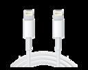 Lightning kabels en adapters