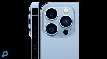 iPhone 13 Pro. Meer pro dan ooit.