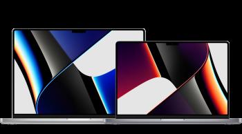 MacBook Pro. Pro tot de Max.
