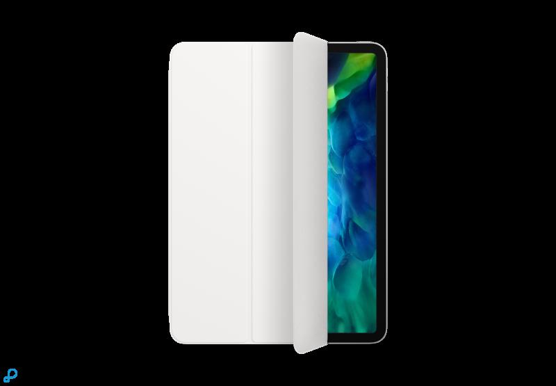 Smart Folio voor 11-inch iPad Pro (3e generatie) en iPad Air (4e generatie) - Wit