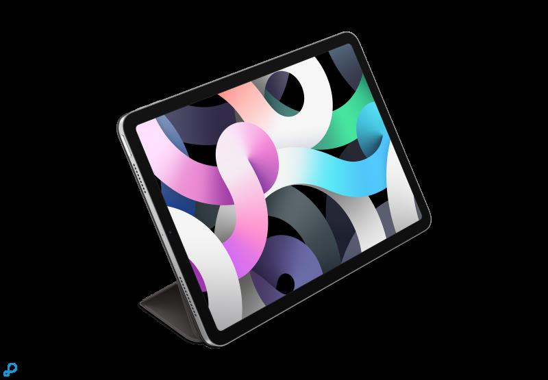 Smart Cover voor iPad en iPad Air (3rd generatie) - Zwart