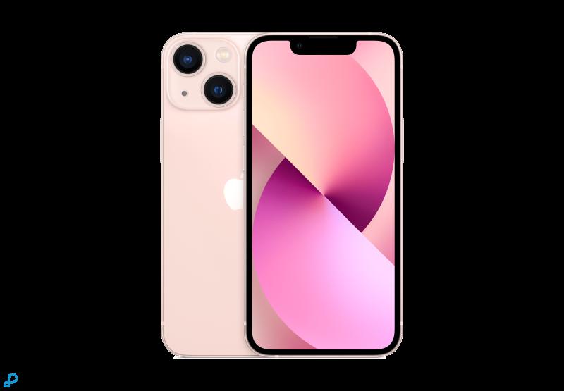iPhone 13 mini 256GB Roze