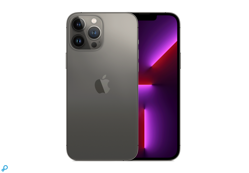 iPhone 13 Pro Max 512GB Grafiet