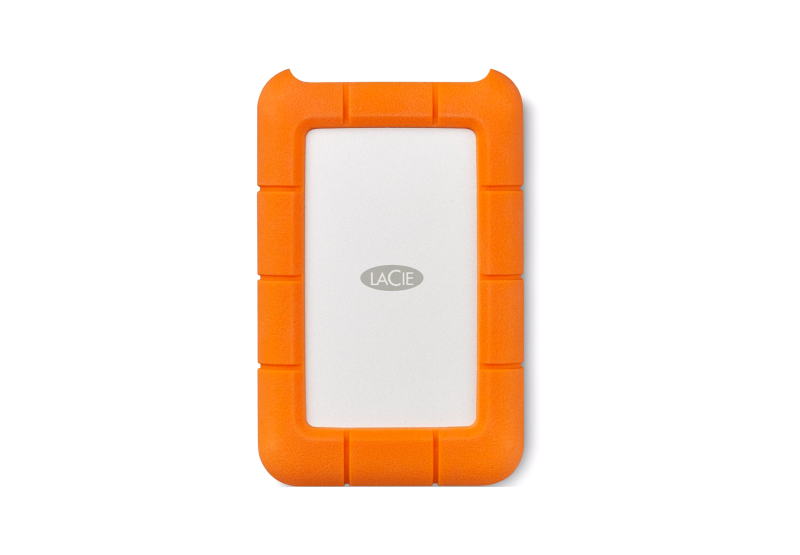 LaCie Rugged Mini – 2 TB USB 3.0