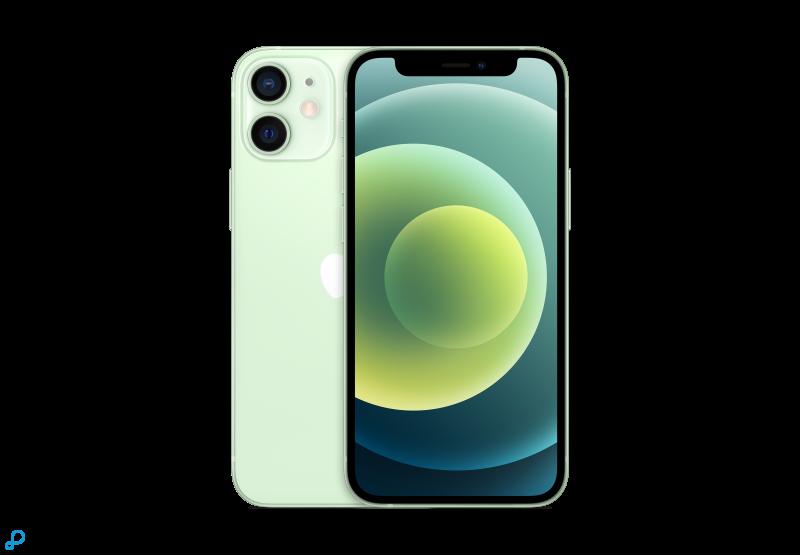 iPhone 12 mini 256GB - Groen