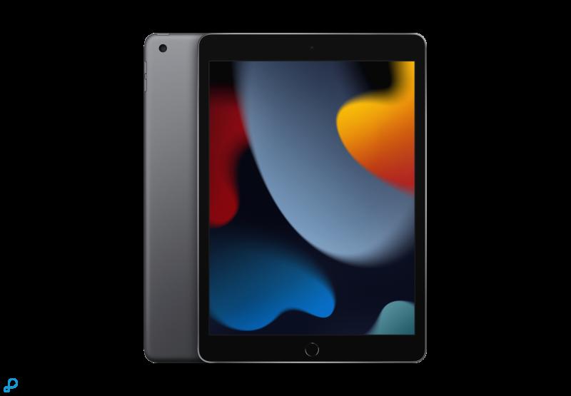 10,2-inch iPad, Wi-Fi, 64 GB, spacegrijs