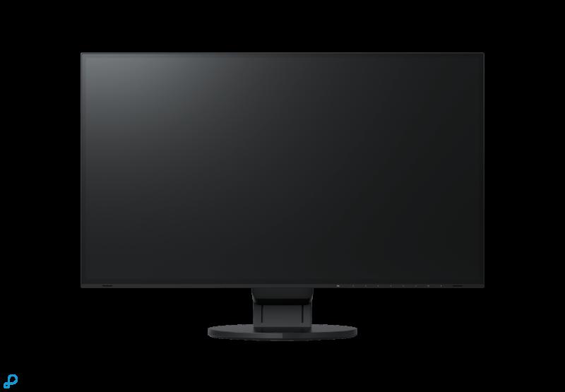 EIZO FlexScan EV2785 - Zwart - 27 inch - 3840 x 2160 (4K UHD) - IPS