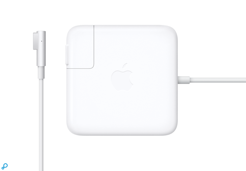 Power Adapter - 60W - MagSafe 1 (for MacBook Pro 13-inch 2012 - 2015)