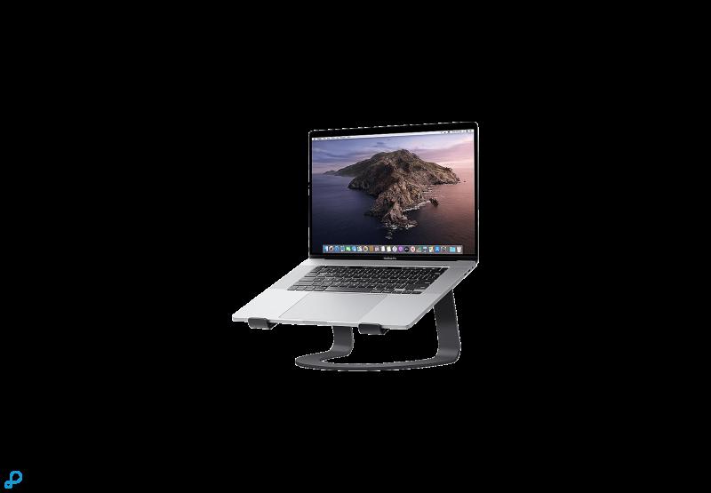 Twelve South Curve standaard voor MacBook - Zwart