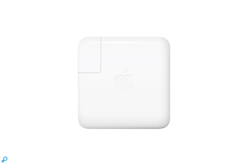 Power Adapter - 61W - USB-C  (voor MacBook Pro 13-inch)