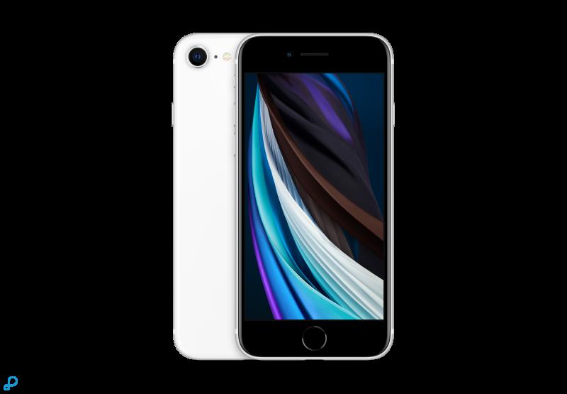 iPhone SE 256GB - Wit | EOL