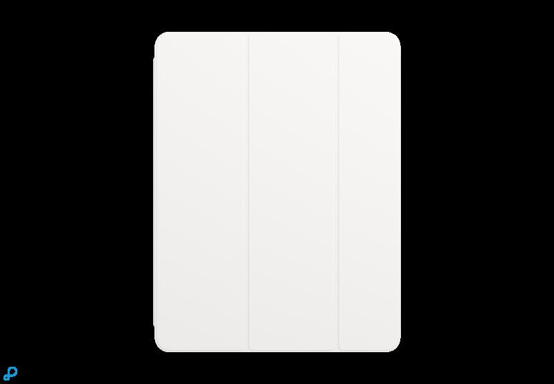 Smart Folio voor 12,9-inch iPad Pro (5e generatie) - Wit