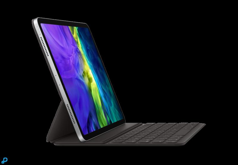 Smart Keyboard Folio voor iPad Air (4e generatie) en 11-inch iPad Pro (2e generatie) - Engels (VS)