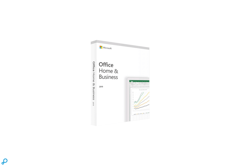 Microsoft Office Home & Business 2019 - Engels