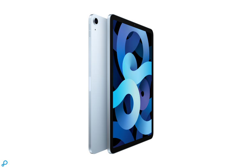 10,9-inch iPad Air, Wi-Fi, 256 GB, hemelsblauw