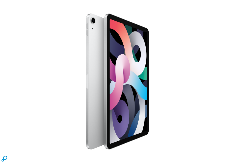 10,9-inch iPad Air, Wi-Fi, 64 GB, zilver